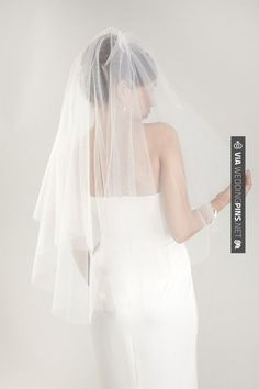 Love this - Flowers  two layers wedding bridal veil raw by BridalAmbiance   CHECK OUT MORE IDEAS AT WEDDINGPINS.NET   #weddings #veils #weddingveils #weddingfashion #weddingplanning #coolideas #events #forweddings #weddingheadwear #romance #beauty #planners #weddinghats #headwear #eventplanners #weddingdress #weddingcake #brides #grooms #weddinginvitations