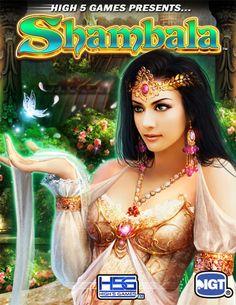Shambala - Slot Game by H5G