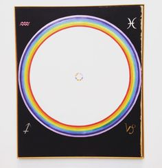 """Some artistic inspiration for you all today - I recently discovered the amazing Hilma of Klint just a while back. Her body of work is strikingly geometric and sacred in nature.  She was a mystic and was part of a group of women called """"The Five"""" who attempted to make contact with people known as """"The High Masters"""" . Much of her work is said to be diagrams of the spirit as unveiled to her while working with The Five.  #squadgoals #klint #artwork #mysticism #abstract #feminism #shaman #sacred…"""