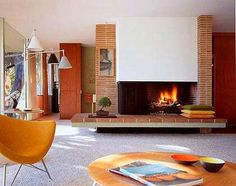 Neutra - 1962 - The Taylor House 3816 Lockerbie Court, Glendale CA
