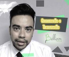 Crossmedia e Transmedia Comunicação paralela em vários canais ou comunicação fragmentadas em vários canais e que formam uma apenas no final. Estas são as diferenças de Crossmedia e Transmedia. Saiba mais em nosso vídeo.