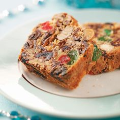 11 Best OLD FASHIONED NO BAKE FRUITCAKE images in 2013 ...