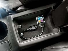 iPhone centre console connection kit. Available here: //www ...
