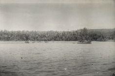 New Guinea Coast | Photograph | Wisconsin Historical Society