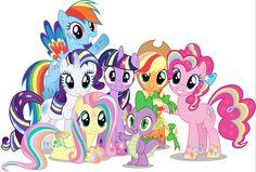 Résultat d'images pour my little pony saison 7 My Little Pony Party, My Little Pony Fotos, Fiesta Little Pony, My Little Pony Cumpleaños, Cumple My Little Pony, My Little Pony Poster, Little Pony Birthday Party, My Little Pony Twilight, My Little Pony Drawing