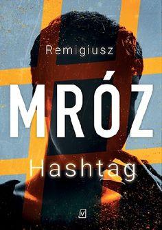 Okładka książki Hashtag