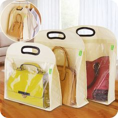 Super closet organization cheap handbag storage Ideas – Purses And Gandbags Organization Backpack Storage, Handbag Storage, Handbag Organization, Closet Organization, Wardrobe Organisation, Organizar Closet, Closet Designs, Closet Storage, Bag Closet