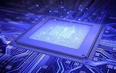 Microchips são fabricados por camadas de silício metal e outros materiais são expostas à luz formando o desenho das estruturas internas de um processador. Confira como pesquisadores do MIT tentam criar circuitos que se constroem sozinhos! http://ift.tt/1IJoGoo.
