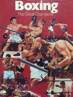 Archie Moore, Movie Posters, Movies, Art, Boxing, Art Background, Films, Film Poster, Kunst