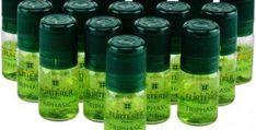 Rene Furterer Triphasic Regenerating Hair Loss Serum VHT  - Serum Rambut - 16 Botol