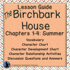 17 best the birchbark house images birch bark fifth grade 5th grades rh pinterest com