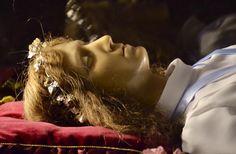 Santa María Goretti: La mártir de la pureza que también es ejemplo de perdón en la familia
