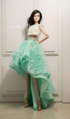 Outfit by Fuzin Photo by QuanaP Visit our Etsy store : www.etsy.com/shop/AquatalisBoutique