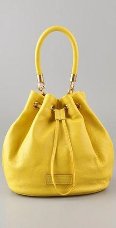 9934659ea0e5 Marc by Marc Jacobs - Too Hot to Handle Drawstring Bag