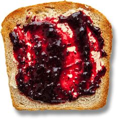 Идеальный тост с маслом и джемом (Buttered Toast Blackcurrant Jam)... ❤ liked on Polyvore featuring food, fillers, food and drink, food & drink, items, backgrounds, phrase, quotes, saying and text