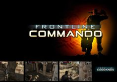 Commando| Frontline Commando Free APK iOS Game Download