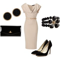 classic look fashion-style