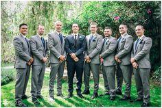 Wedding: Nate & Jacqueline   Twin Oaks House & Garden Estate, CA   Analisa Joy Photography   San Diego, CA Wedding Photographer » Analisa Joy Photography