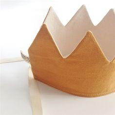 Suussies - Crown (Gold)