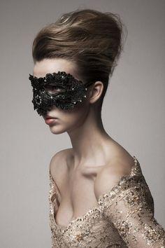 phantom of the opera | masquerade