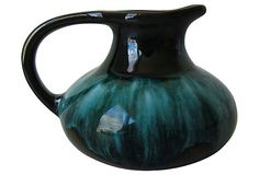 Blue Mountain Pottery Pitcher