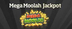 never miss a big one. Mega Moolah, Jackpot Casino, Never Miss, Online Casino, Big
