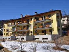 """1 evaluation at """"e-domizil"""": 80 out of a maximum of 0 points - Scuol Vacation Apartments, Multi Story Building, Products, Cottage House, Gadget"""