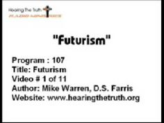 The Truth About Dispensational Futurism Time Running Out, Futurism, Author, Youtube, Futurism Architecture, Futuristic Architecture, Youtubers, Youtube Movies