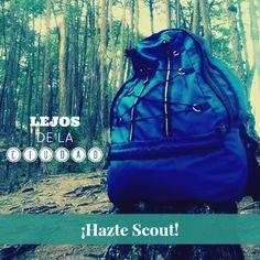 BlogScouter: ¡Hazte Scout!