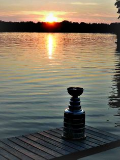 Stanley Cup.