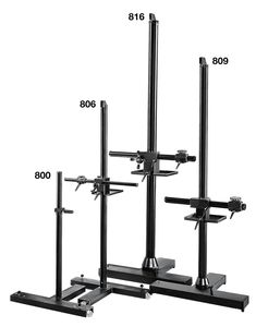 Salon 230 Camera Stand with Single Pedal Caster Lock Photography Studio Equipment, Photography Lighting Setup, Photography Tips, Studio Setup, Studio Design, Studio Ideas, Tower Stand, Photography Accessories, Beauty Studio