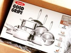 How To: Shop For Cookware
