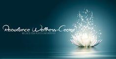 Rebalance Wellness Center Web design
