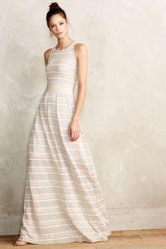 Isolde Sweaterknit Maxi Dress - anthropologie.com #anthrofave