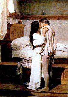 Romeo and Juliet 1968 (Leonard Whiting, Olivia Hussey)