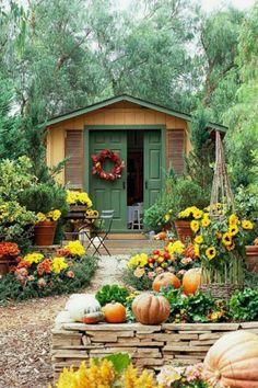 garden sheds | Garden Sheds