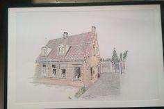 gabbers huis
