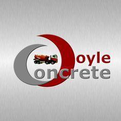 Celebrating our work: Client: Doyle Concrete Project: Brand Development, Web Design  Development! Let's start now  plan a project together!