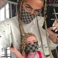 Thug Girl, Trap Queen, Gangster Girl, Weed Girls, Manicure Y Pedicure, Bad Gal, Girl Gang, Look Cool, Baddies