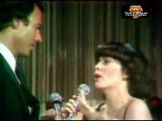 Mireille Mathieu & Julio Iglesias, Surprise en publique - YouTube