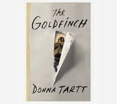 Two Cent Sparrow: Book Review - The Goldfinch: A thought-provoking coming-of-age novel