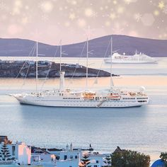 Treat yourself during the final big sales event of the year! Our Nautical & Nice holiday sale (12/12-12/23) offers unbeatable value on voyages to the world's most beautiful destinations.⠀