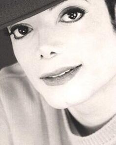One of the most beautiful pics of Michael.