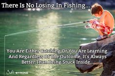 fishing quotes. fishing quote. Salt Strong