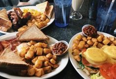 9 Ottawa Restaurants You Need To Go To If You Love All-Day Breakfast featured image Ottawa Restaurants, Breakfast Restaurants, Ottawa Canada, Montreal Canada, Ottawa Food, Canadian Travel, Canadian Rockies, Discover Canada, New York Travel