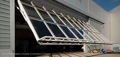 hangar door types glossary : hangar door types - Pezcame.Com
