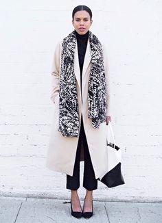 grasie mercede gauze scarf