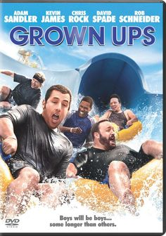 grown+ups   Grown Ups DVD Release Date November 9, 2010