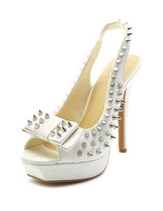 Totally wearing these for my ceremony- note I did NOT say wedding. Kiss my ass, hello Elvis.