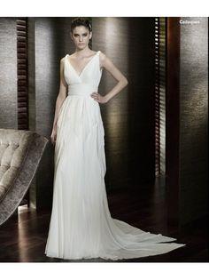 2012 Bride Classic Wedding Dress Bridal Gown W1200166